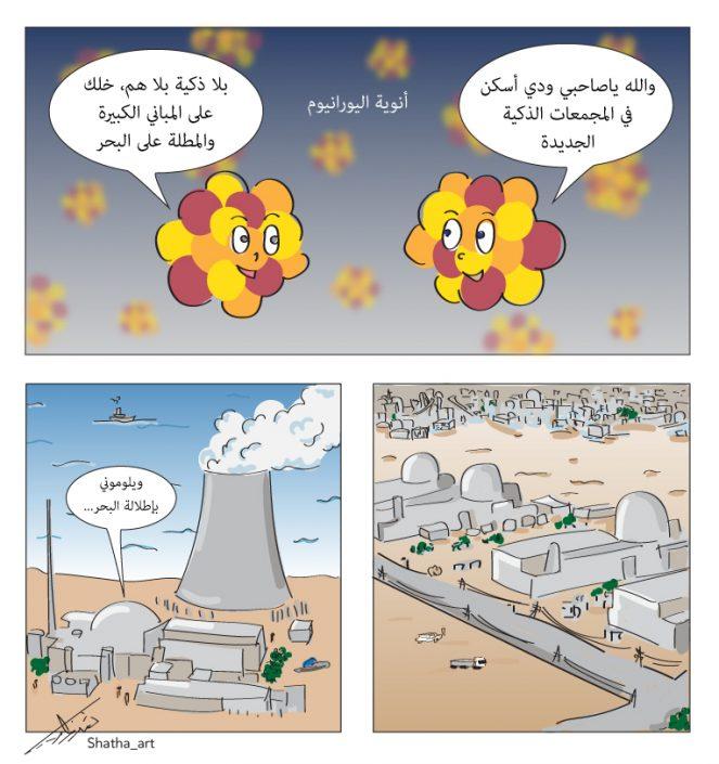 Large Nuclear Reactors
